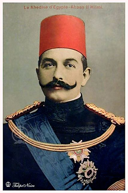 H M Khedive Abbas Hilmi Ii C African Royalty And History Interiors Inside Ideas Interiors design about Everything [magnanprojects.com]