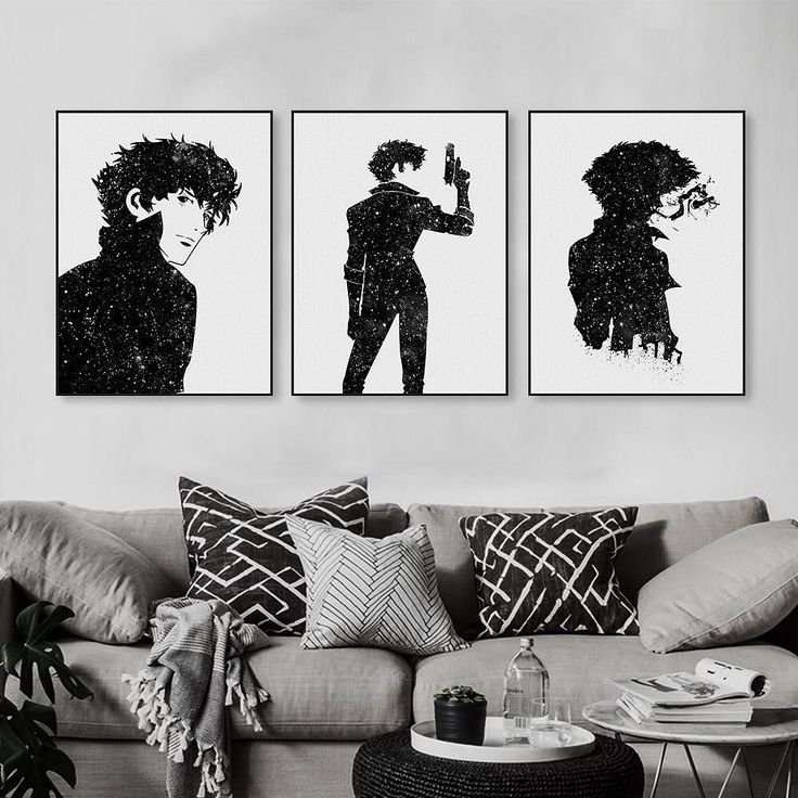 watercolor cowboy bebop spike buy from our #etsyshop hope you like it#artprints #artwork #mildart #poster #uniquegift #wallart #homedecor #painting #watercolo #photooftheday #amazing #picoftheday #bestoftheday #style #art #illustration #beautiful #artoftheday #anime #cowboybebop #handsome #blacknwhite via www.mildart.com