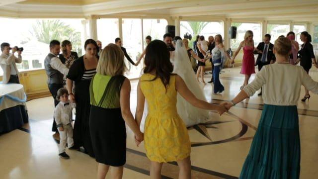 www.filmimage.it  Proiezione in sala Luigi & Cinzia