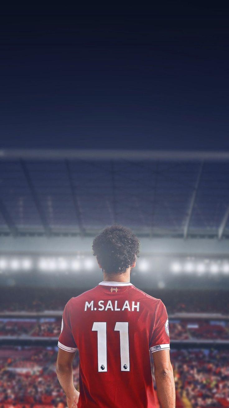Mo Salah 2017