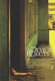 The Devil's rejects by Rob ZombieFilm, Movie Posters, The Devils Rejects, Rejects 2005, Serial Killers, Watches Movie, The Deviled Rejects, Horror Movie, Rob Zombies