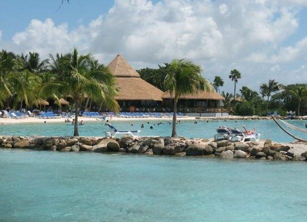 Aruba: Favorite Places, Place I D