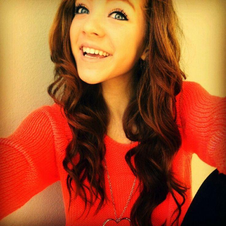 tumblr girl faceclaim brown hair pinterest her
