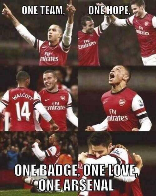 #Arsenal #COYG #AFC