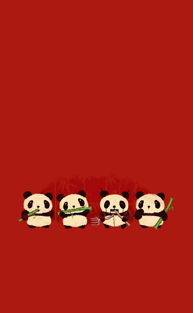 Discover ideas about Panda Art