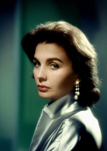 Jean Simmons 1959 . . I always thought she was one of the most beautiful women.