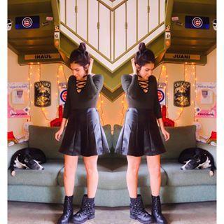 Look de hoy by @dafiti_arg ✨ En breve #NuevoVideoFD atentos al canal!! #fashion…