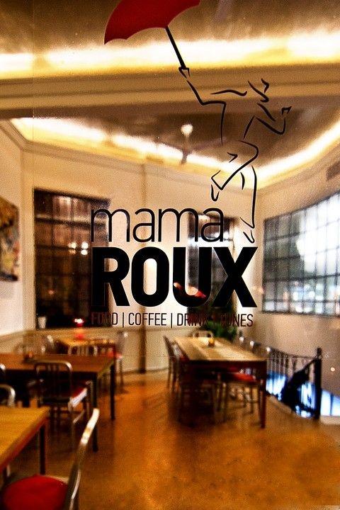 'mama roux', athens - excellent brunch!