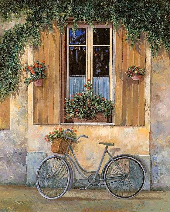 Marcia Batoni - Artes Visuais: *Guido Borelli