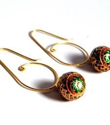 minakari Earring