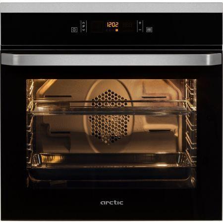 Arctic AROIM25602X este un model nou de cuptor electric încorporabil, ce pune la dispoziţie o gamă largă de funcţii şi sisteme, ce îmbunătăţesc semnificativ procesul de gătit. Aspectul elegant şi modern din inox îi permite …