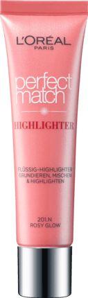 Tolle Lichtschimmer-Technologie für ein leichtes und erfrischendes Hautgefühl: Dank der neuen, ultraleichten Formel aus purem Wasserkonzentrat und Glycerin...