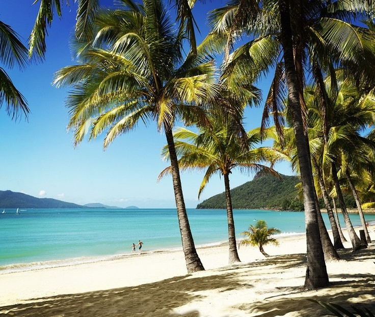Hamilton Island My favourite place to chill out.