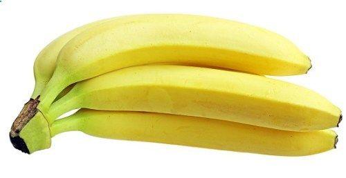 Elimina lunares, acné, verrugas, estrías y más con cáscara de banano