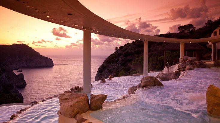 The best spas in SPAIN http://accommodationinhotel.com/?p=116