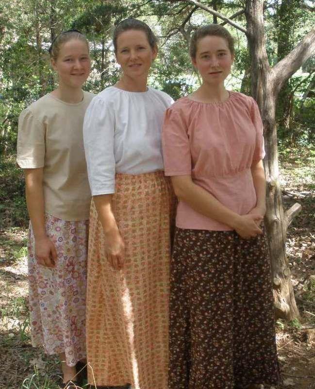 Modest Clothing for Christian Women