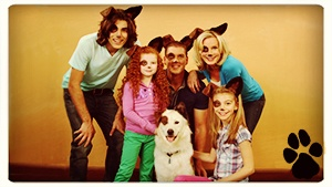 Dog With A Blog | Disney Channel! this is one of my favorite cast of my favorite show!!!!!!!!!!!!