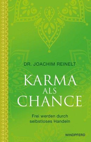 """Karma ist 'in'. Karma geht wie """"Schicksal!"""" über die Lippen, um gute oder schlechte Nachrichten zu kommentieren. Allein darum geht es aber nicht - und deshalb will dieses Buch vermitteln, was mit dem Begriff """"Karma"""" im eigentlichen Sinne gemeint ist, welches Potential in richtig verstandenem Karma für die persönliche Entwicklung steckt."""