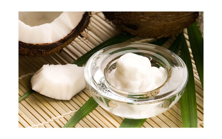 ELLE-Geheimtipp - Beauty-Trend: Kokosöl