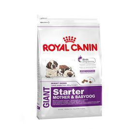 Royal Canin Giant Starter Dog Food - Buy Online Pet Food, Toys, Pet Accessories | Online Pet Shop | Pet Supplies | All Pet Products | India's Beloved Online Pet Store | petsGOnuts.com