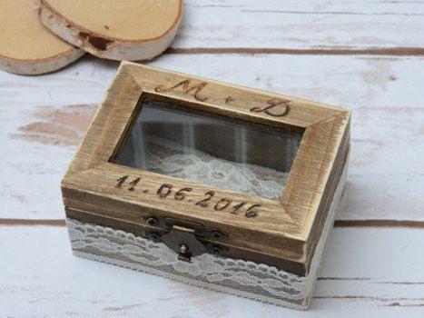 make as bridesmaid box