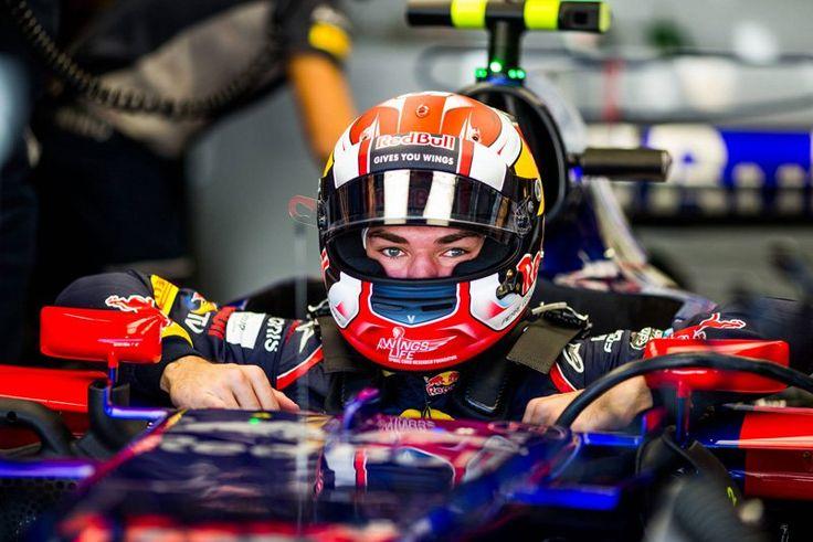 ピエール・ガスリー、グリッド降格が25グリッドに増加 / F1ブラジルGP  [F1 / Formula 1]