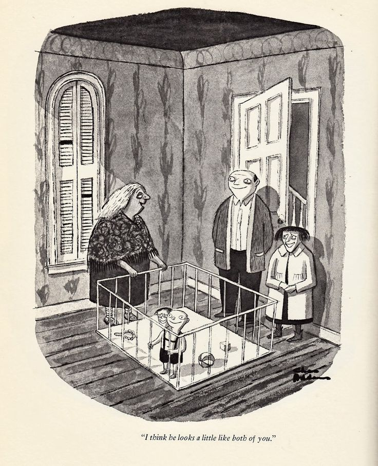 The Addams Family Comic Strip Tv Tropes
