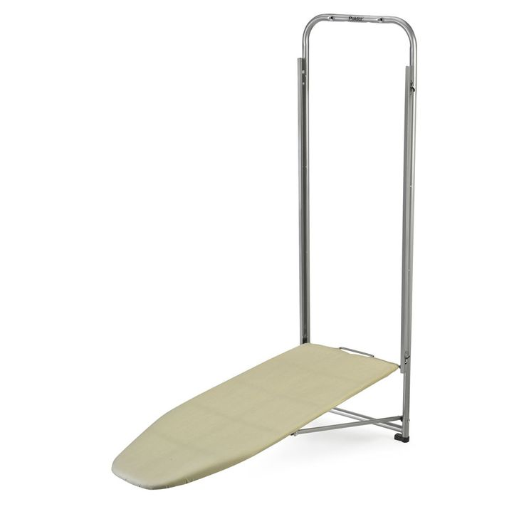 Over-The-Door Ironing Board from Polder