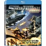 Starship Troopers: Invasion [Blu-ray] (Blu-ray)  #blu-ray