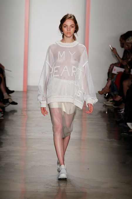 Fashion Style For School