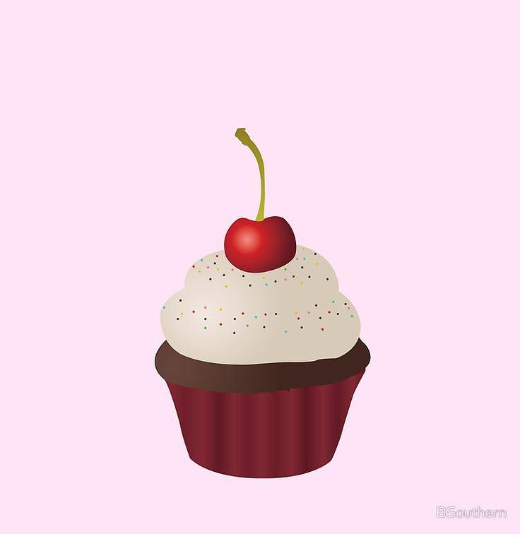 Delicious Cupcake!