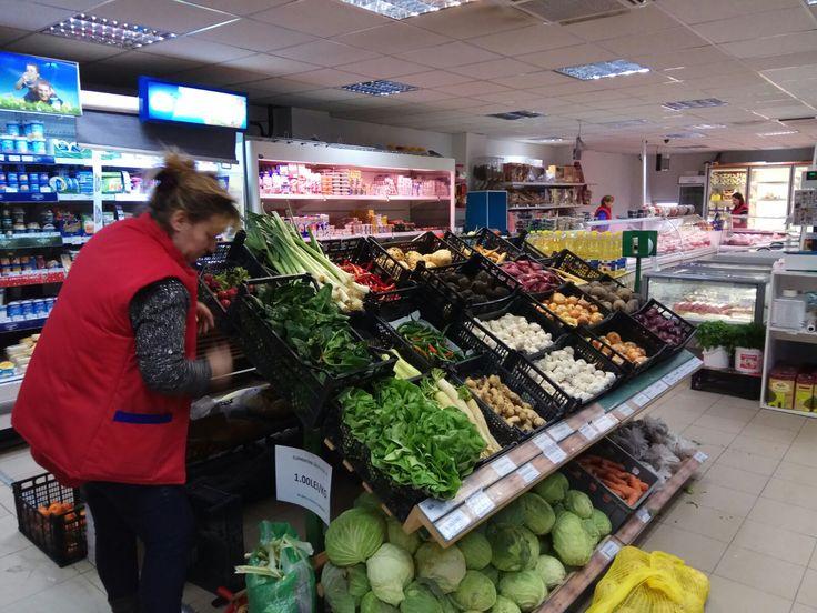 Lanțul de magazine Supermarket Gladiola aparținând unui distribuitor de produse alimentare, băuturi și produse din tutun, a ales #SmartCash Enterprise - soluția numărul 1 pentru managementul lanțurilor de magazine din Romania. Rețeaua de #retail deține o gestiune distribuită și control centralizat, aplicat pe mai multe paliere. Click pentru detalii!