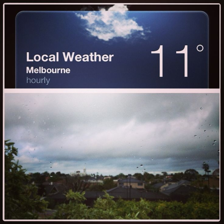 Another beautiful spring day here in Melbourne! Slowly losing my tan...