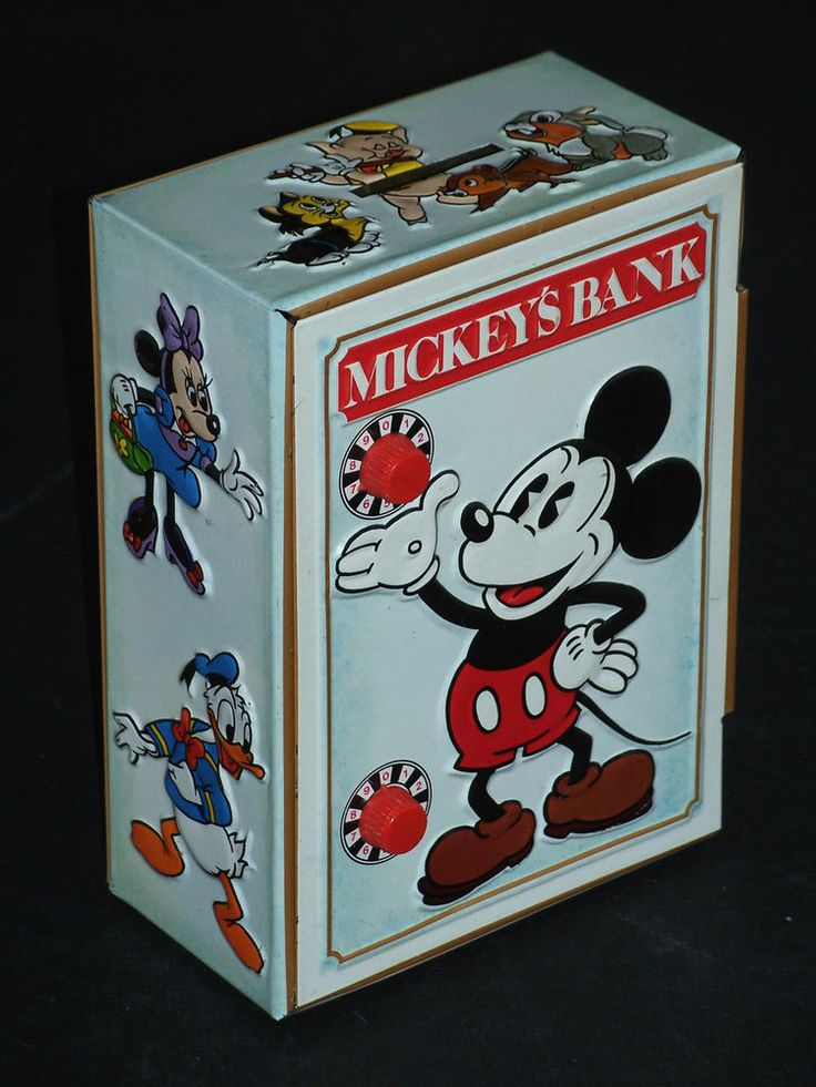 334 best tin 8 moneybox award credits images on pinterest for How to open a tin piggy bank