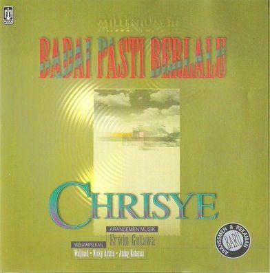 #17 Badai Pasti Berlalu | 1999 | Penata Musik: Erwin Gutawa