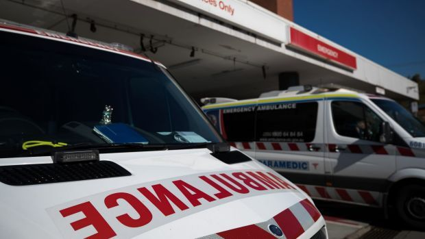 A record 720564 patients flooded NSW emergency departments this winter - The Sydney Morning Herald #757Live