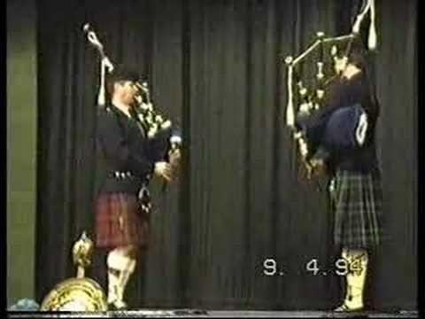 Ian and Gordon Duncan Recital 1994 - 15 - YouTube