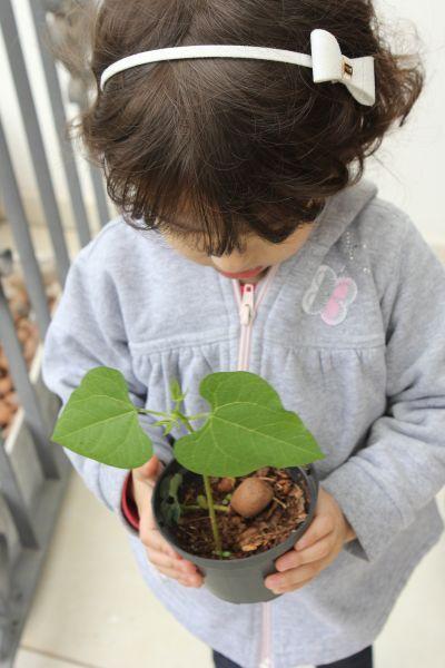 Dicas para uma vida sustentável (ou como dar o exemplo de um mundo melhor ao seu filho!)