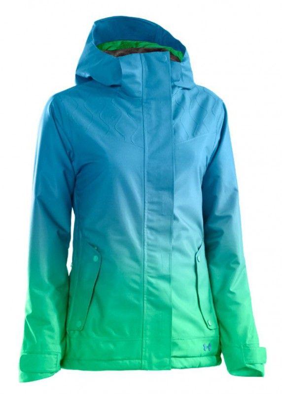Plus Size Ski Jackets