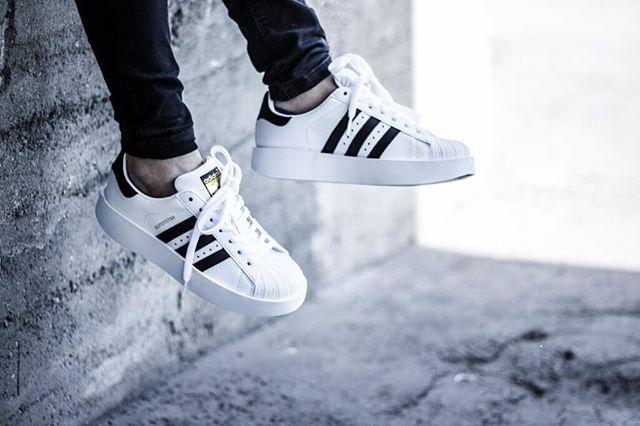 pretty nice 6a42e f2561 Adidas Superstar Bold W #152store #perugia ...