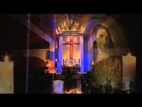 """Adoración de Corazón a Corazón: """"Sagrado Corazón de Jesús"""" - 24 Junio 2014 - YouTube"""