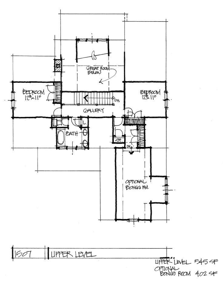 1221 best must see house plans blog images on pinterest for The blarney house plan