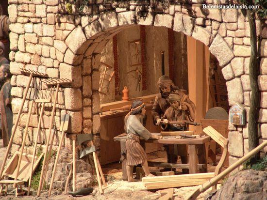 17 best images about belenes carpintero on pinterest - Foros de carpinteria ...