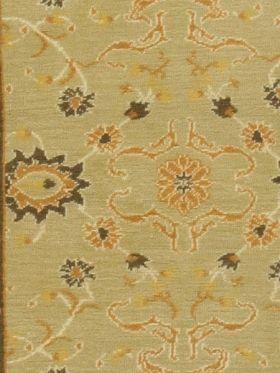Turkish Rug - Ushak Carpet  Width83.00 cm (2,72 Feet) Lenght256.00 cm (8,40 Feet)