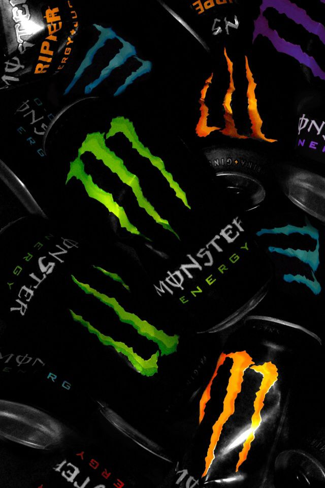 17 Best Images About Energy Drinks On Pinterest