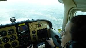 Aprender a pilotear