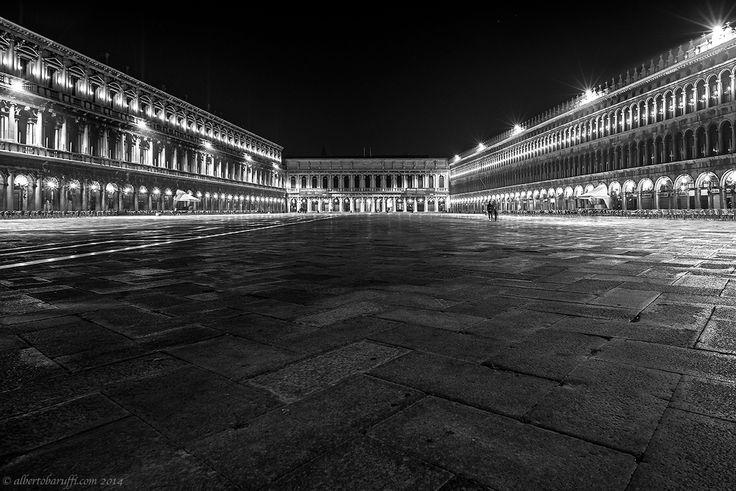 Piazza San Marco Venezia by Alberto Baruffi on 500px