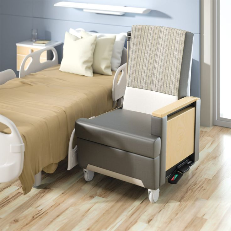 Inspired Healthcare Furniture From Our Partners At Wieland