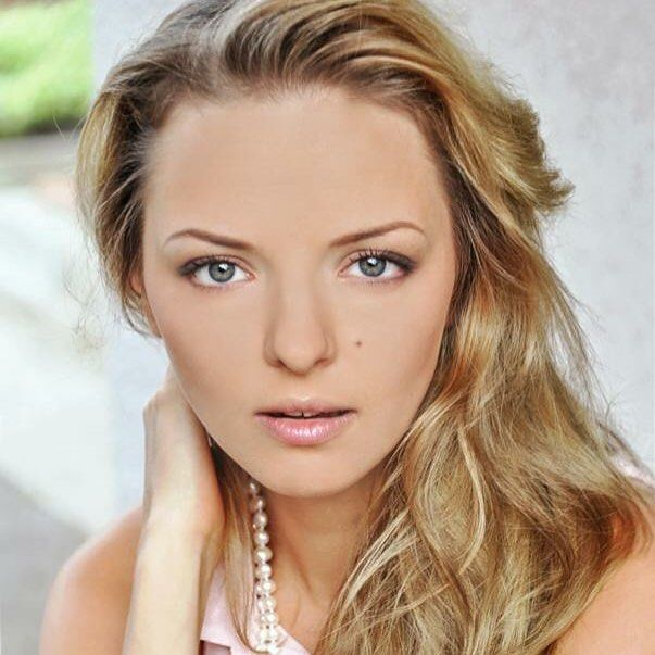 Marina Orlova - actress
