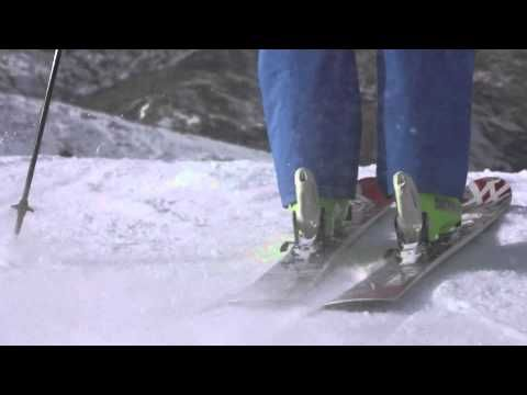 2013 Volkl Mantra - Product Feature Video